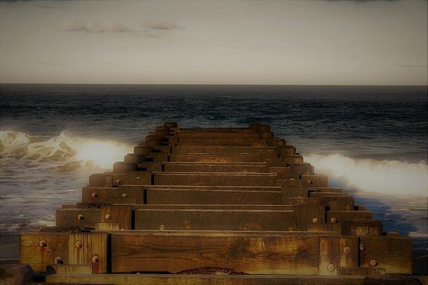 Todd Dunham - The Pier Long Branch NJ.