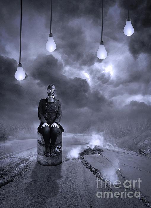 Juli Scalzi - The Road