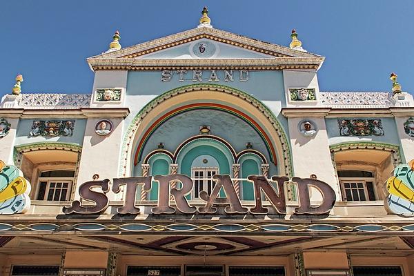 Hany J - The Strand Theater