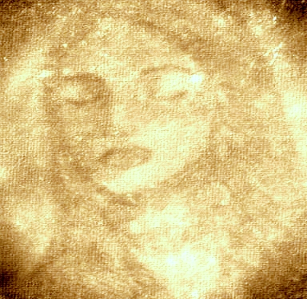Deborah Yeager - Through A Looking Glass Angel