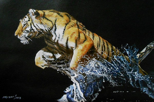 the privatization of the tiger leaping guest Give the name of the organization (if permitted) and briefly describe it if you are focusing on one department in the organization, tell which one and describe.