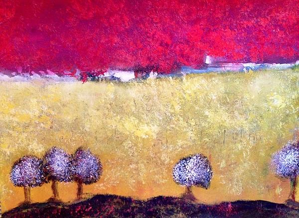 Dennis Ellman - Tree Salt