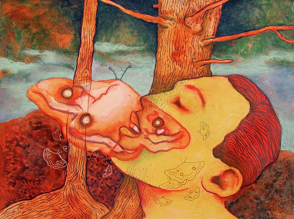 James Huntley - Truth Serum