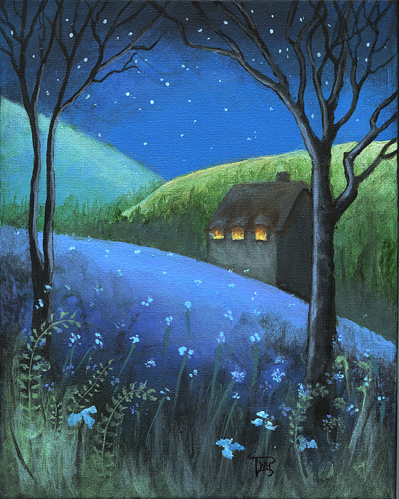 Terry Webb Harshman - Under the Stars