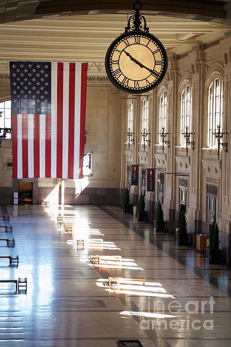John Franke - Union Station 1020 AM