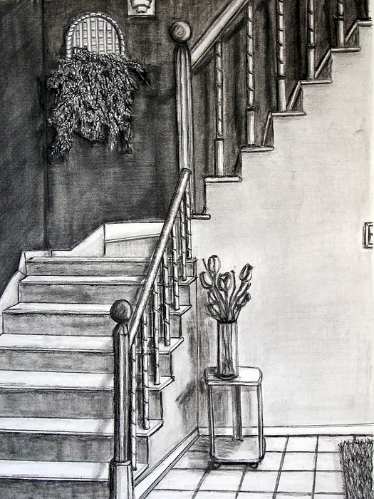 Joy Neasley - Upper Room