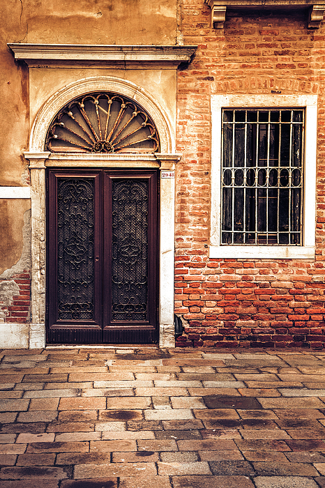 Andrew Soundarajan - Venice Door