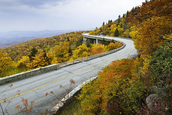 Harry H Hicklin - Viaduct