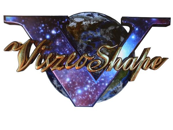 Roger Sexton - ViszeoShape Logo