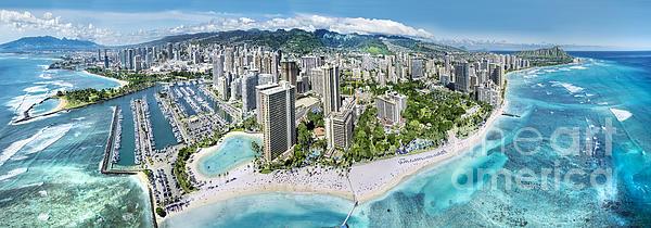 Sean Davey - Waikiki Wonderland