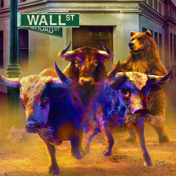 Doug Kreuger - Wall Street Il