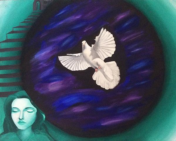 Priyanka Kolekar - Want To Be Free
