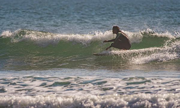 Bruce Pritchett - Wave Cruiser