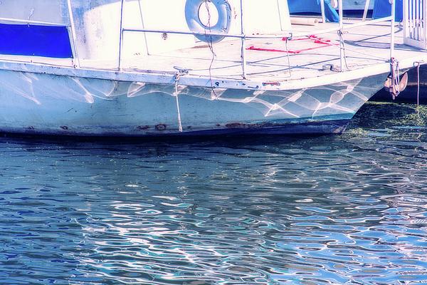 Terry Davis - Waves Reflecting