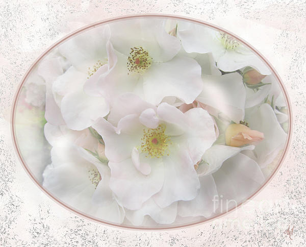 Victoria Harrington - Wedding Bouquet