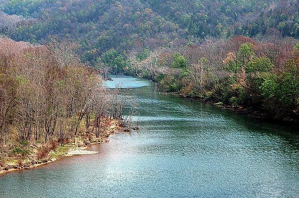 Kathleen Struckle - White River