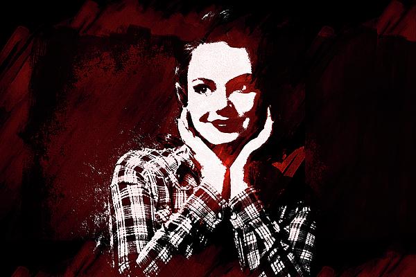 Elena Riim - Winsome lady 1