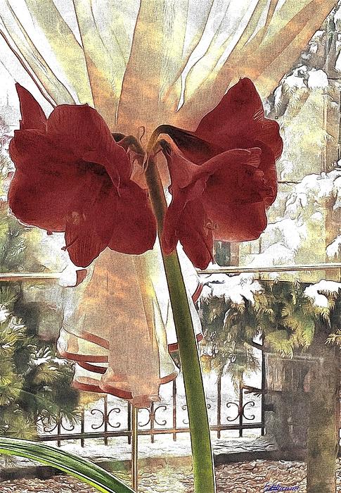 Romuald  Henry Wasielewski - Winter Moments
