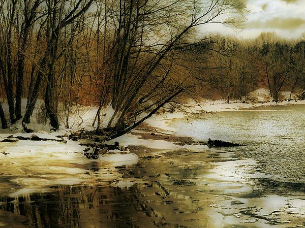 Thomas  MacPherson Jr - Winter