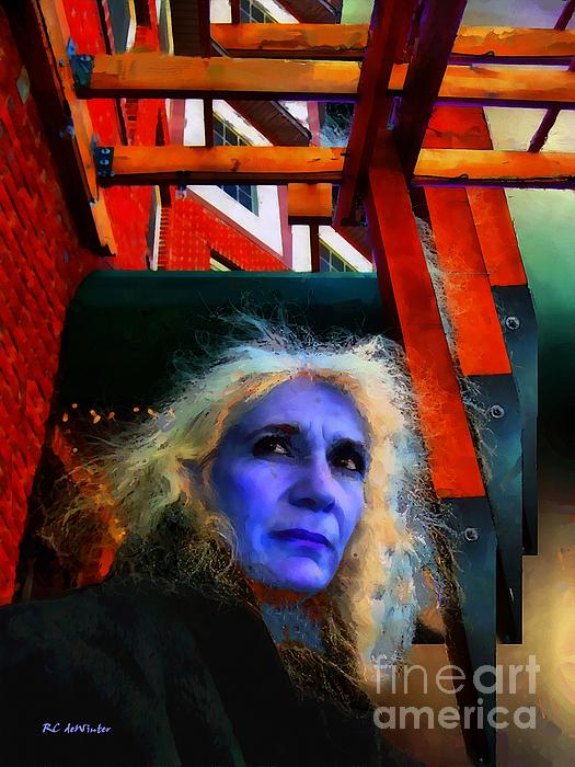 RC deWinter - Witch on the Run