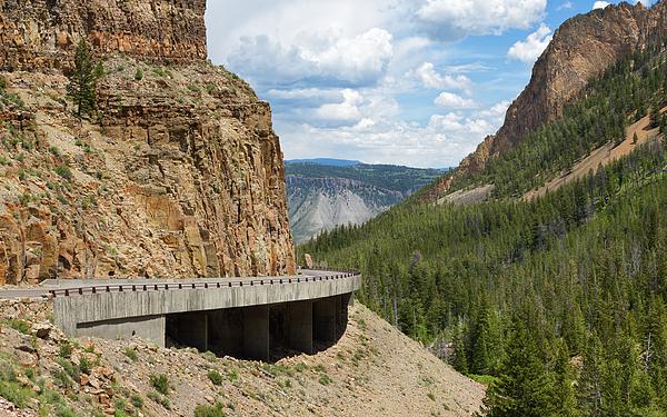 John M Bailey - Yellowstone Drive