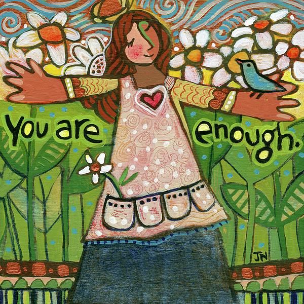Jen Norton - You Are Enough