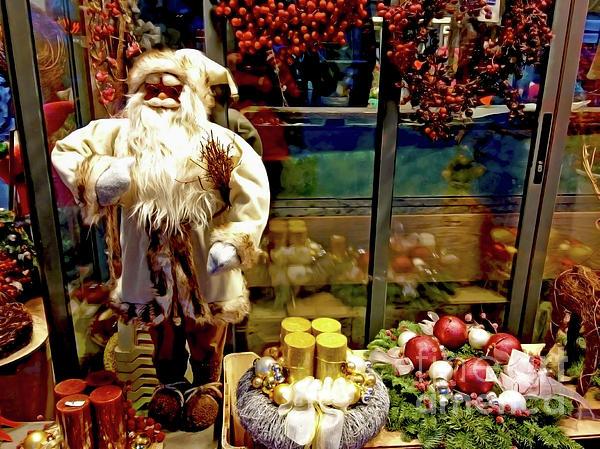 Jasna Dragun - Zagreb Advent Market