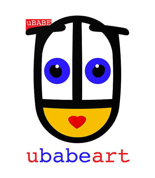 uBABE Art Digital Art