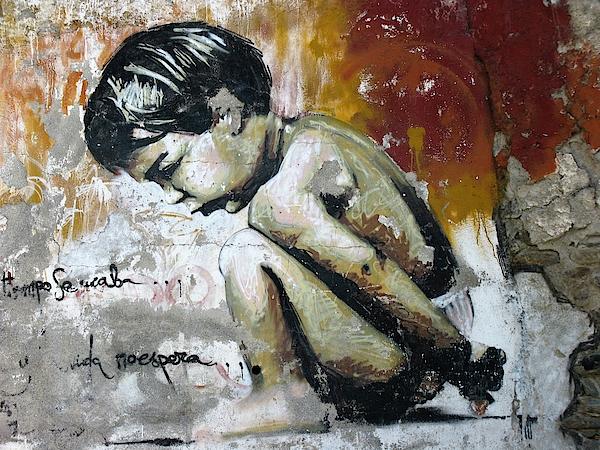 ArtMarketJapan - A Boy Graffiti