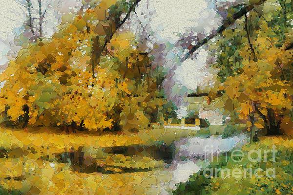 Sergey Lukashin - Autumn landscape collection - 3