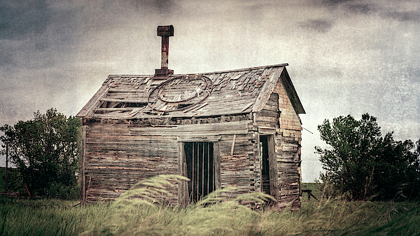 Joan Carroll - Cottonwood South Dakota Jail II