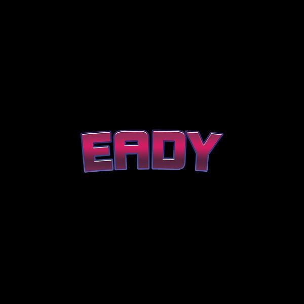 Eady #eady Digital Art