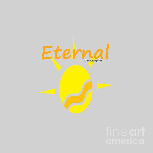 Eternal Livings Digital Art