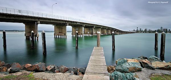 Kevin Chippindall - Forster Bridge 887712