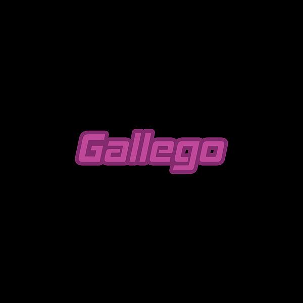 Gallego #gallego Digital Art