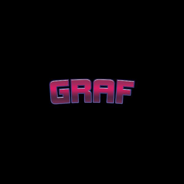 Graf #graf Digital Art