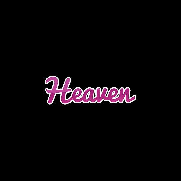 Heaven #heaven Digital Art
