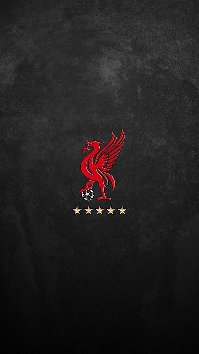 Liverpool Fc Wallpaper Portable Battery Charger For Sale By Sonata Lims