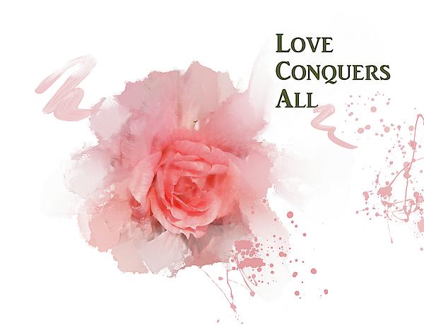 Dale Cooper - Love Conquers All