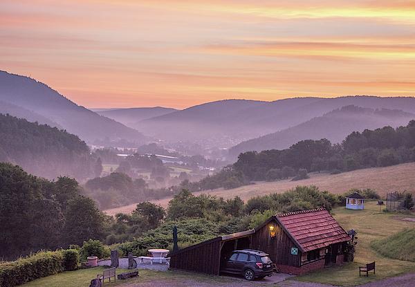 Aleksandar Antich - Morning sunrise