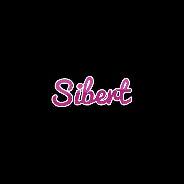 Sibert #sibert Digital Art
