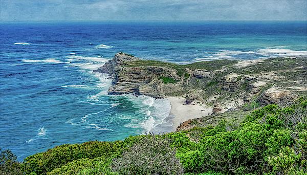 Marcy Wielfaert - South Africa