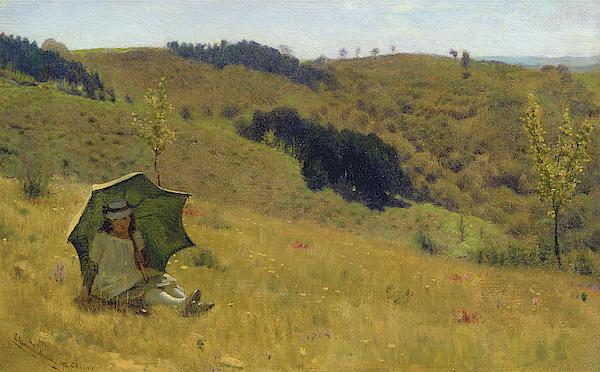 Lawrence Alma-Tadema - Sunny Days - Digital Remastered Edition