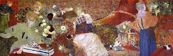 Edouard Vuillard - The Album - Digital Remastered Edition