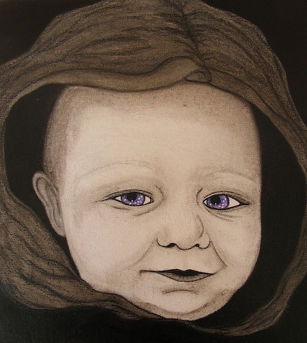 Tammy Oliver - The Little Saint