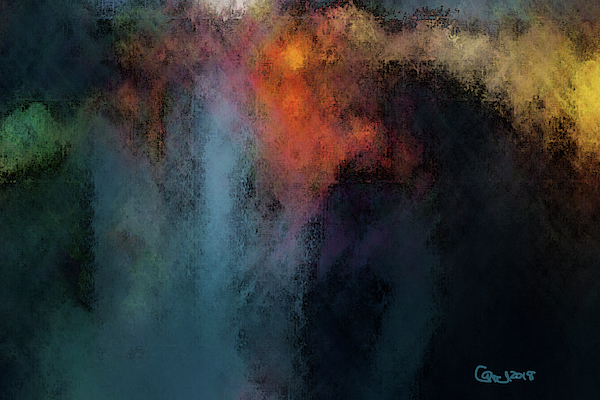 Carel Schmidlkofer - Untitled Color