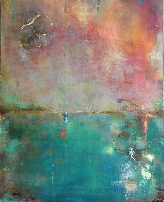 Kathy Stiber - Velvet Sky
