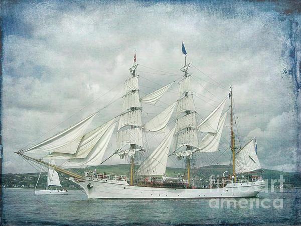 Lynn Bolt - Full Sail