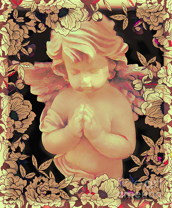 Trudee Hunter - Angelic Prayers
