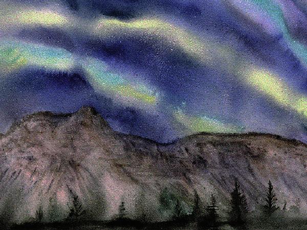 Melia Lindeke - Castle Lights